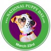 Today is National Puppy Day 2012 | Time to Celebrate