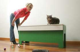 pets Living room and bedroom lifestyles