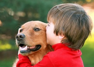 New Pets May Help Autistic Kids Socially