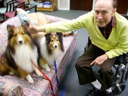 alzheimer-pet-therapy