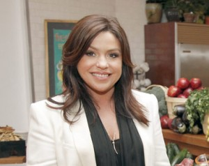 Rachael Ray donates for Sandy pets